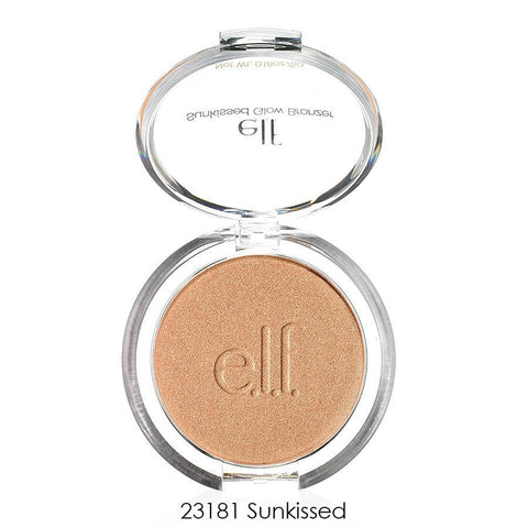 ELF Essential Sunkissed Glow Bronzer