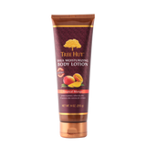 TREE HUT SHEA MOISTURIZING BODY LOTION TROPICAL MANGO
