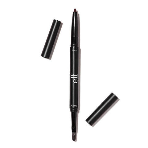 e.l.f. Lip Liner & Blending Brush