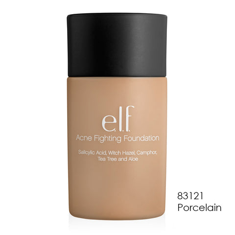 e.l.f. Studio Acne Fighting Foundation