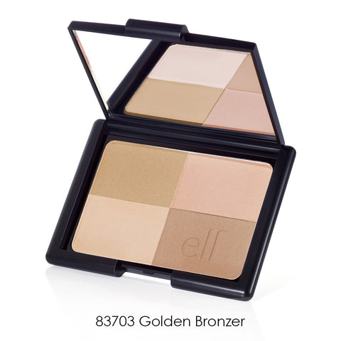 ELF Studio Bronzers