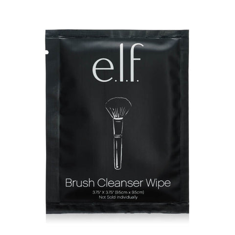 e.l.f. Studio Brush Cleaner Wipes