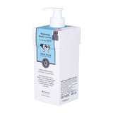 Scentio Milk Plus Body Lotion 400ml