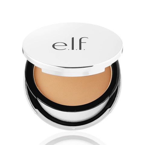 e.l.f. Beautifully Bare Sheer Tint Finishing Powder