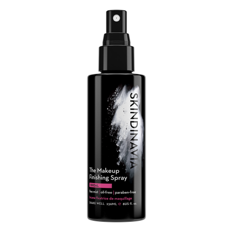 THE MAKEUP FINISHING SPRAY - BRIDAL - 236ML