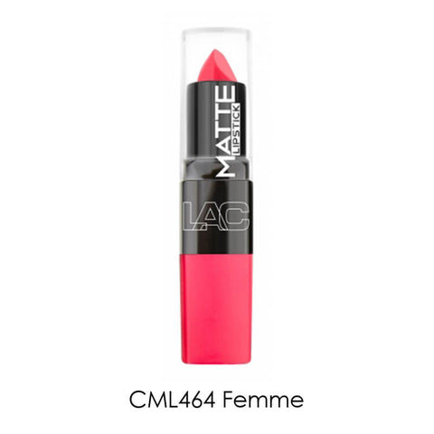 L.A. Colors Matte Lipstick