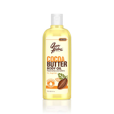 Queen Helene Cocoa Butter Body Oil