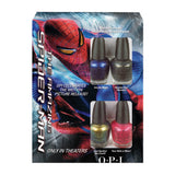 OPI Mini Nail Lacquers - DCM04 The Amazing Spider-Man