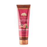 TREE HUT SHEA MOISTURIZING BODY LOTION PASSION FRUIT & GUAVA