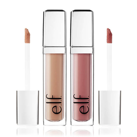 e.l.f. Beautifully Bare Smooth Matte Eyeshadow
