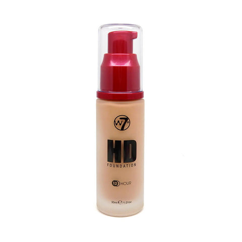 W7 HD Foundation