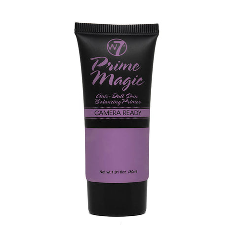 W7 Prime Magic Anti-Dull Skin Balancing Primer