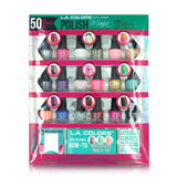 L.A. Colors Color Graze Polish Mania Create-A-Nail Design Kit