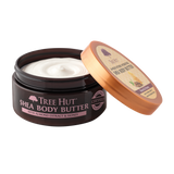 TREE HUT SHEA BODY BUTTER ALMOND HONEY