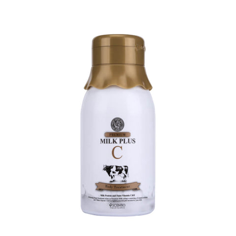 Scentio Premium Milk Plus C Body Treatment