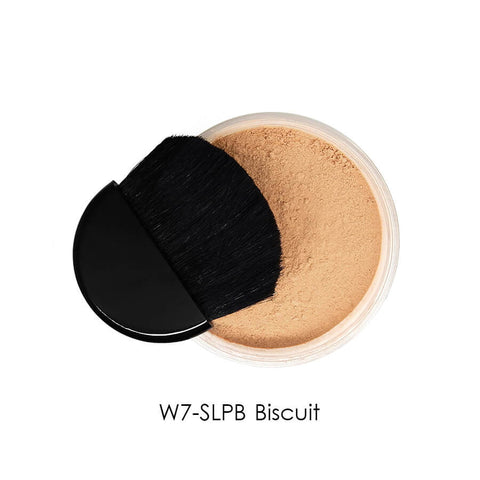 W7 Sheer Loose Powder