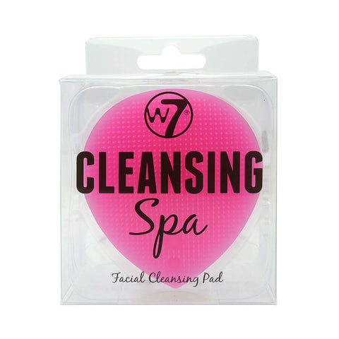 W7 Cleansing Spa Facial Cleansing Pad