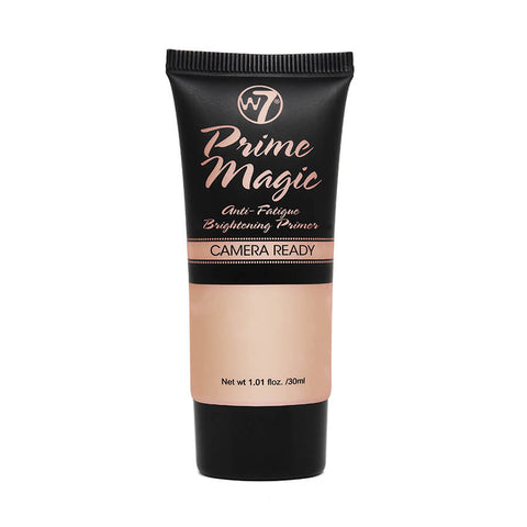 W7 Prime Magic Anti-Fatigue Primer