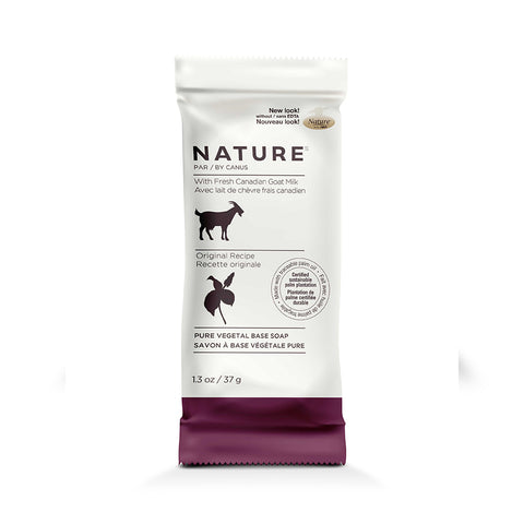 NATURE ORIGINAL FORMULA SOAP  - 37g