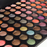 Coastal Scents Metal Mania Eyeshadow Palette