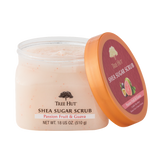 TREE HUT SHEA SUGAR SCRUB PASSION FRUIT & GUAVA
