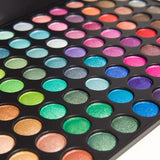 Coastal Scents Ultra Shimmer Eyeshadow Palette