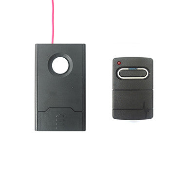 Garage Door Opener Universal Radio Receiver Set