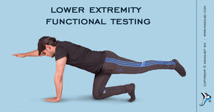 Lower Extremity Functional Testing