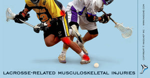 Lacrosse-related Musculoskeletal Injuries