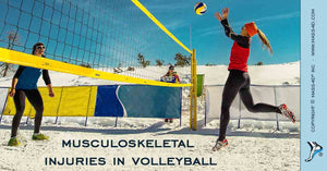 Musculoskeletal Injuries in Volleyball
