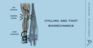 Cycling And Foot Biomechanics