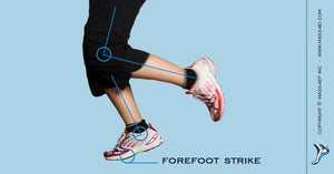 Improving Sports Performance with a Healthy Foot Posture