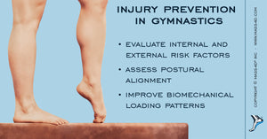 Injury Prevention In Gymnastics