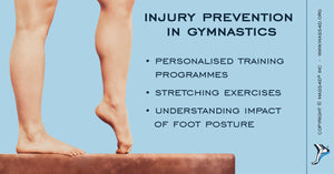 Lower Body Injuries Gymnastics