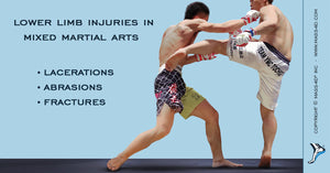 Lower Limb Injuries in Mixed Martial Arts