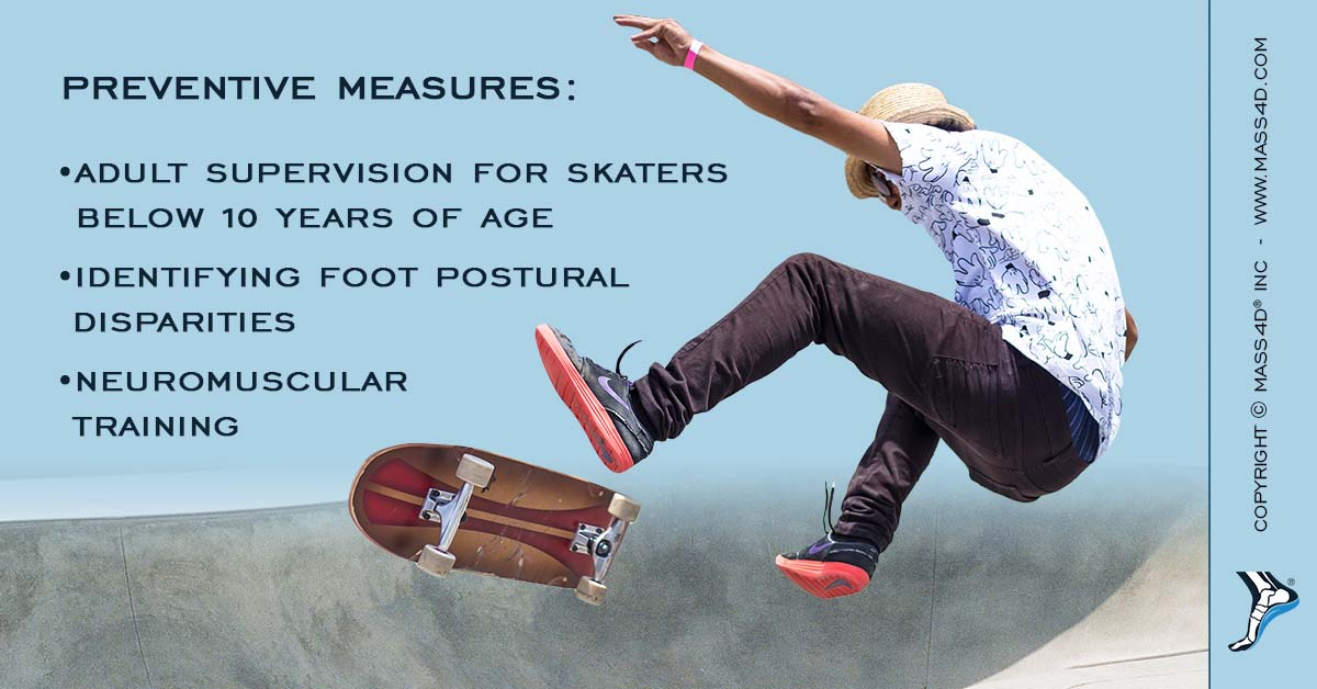 A Biomechanical Analysis of Skateboarding Injuries