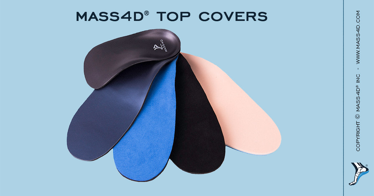 MASS4D® Top Covers