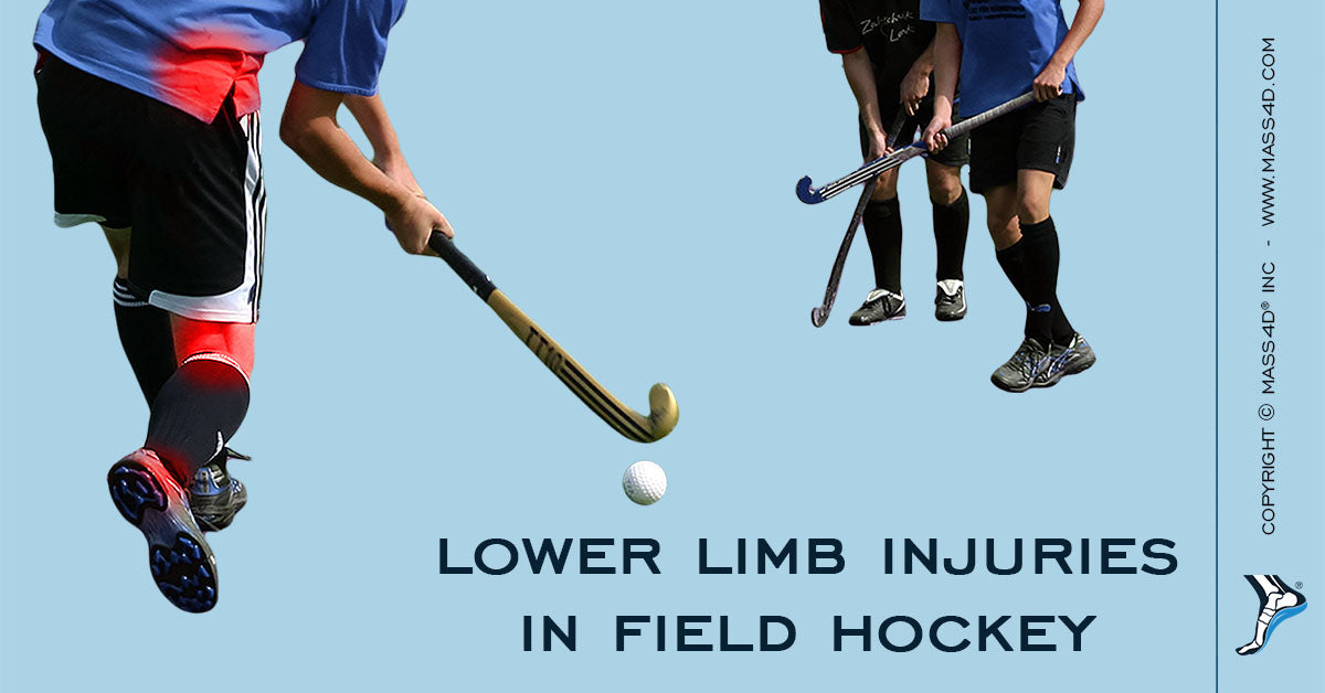 Lower Limb Injuries in Field Hockey