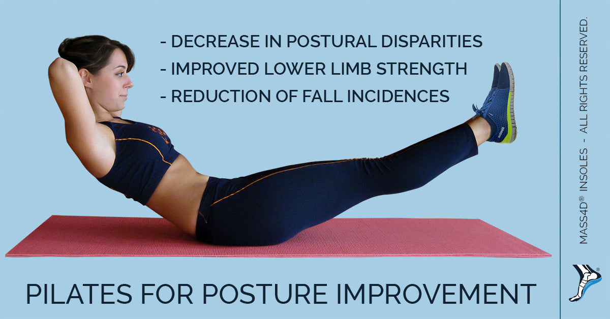 Pilates For Posture