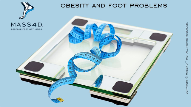 Obesity and Foot Problems