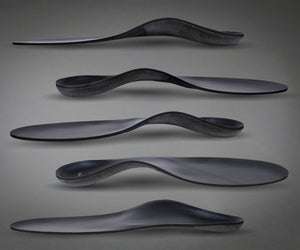 MASS4D Custom Orthotic Insole