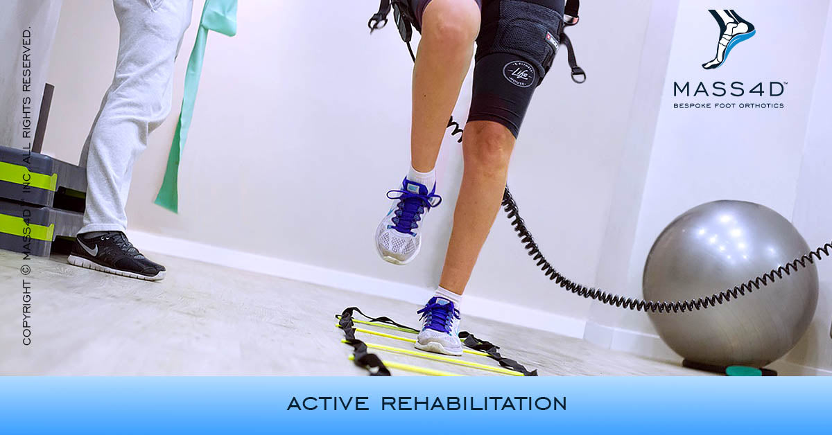 Active Rehabilitation Programmes