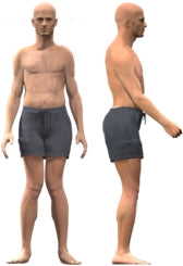 Effect of Over Pronation on Body Posture - 1