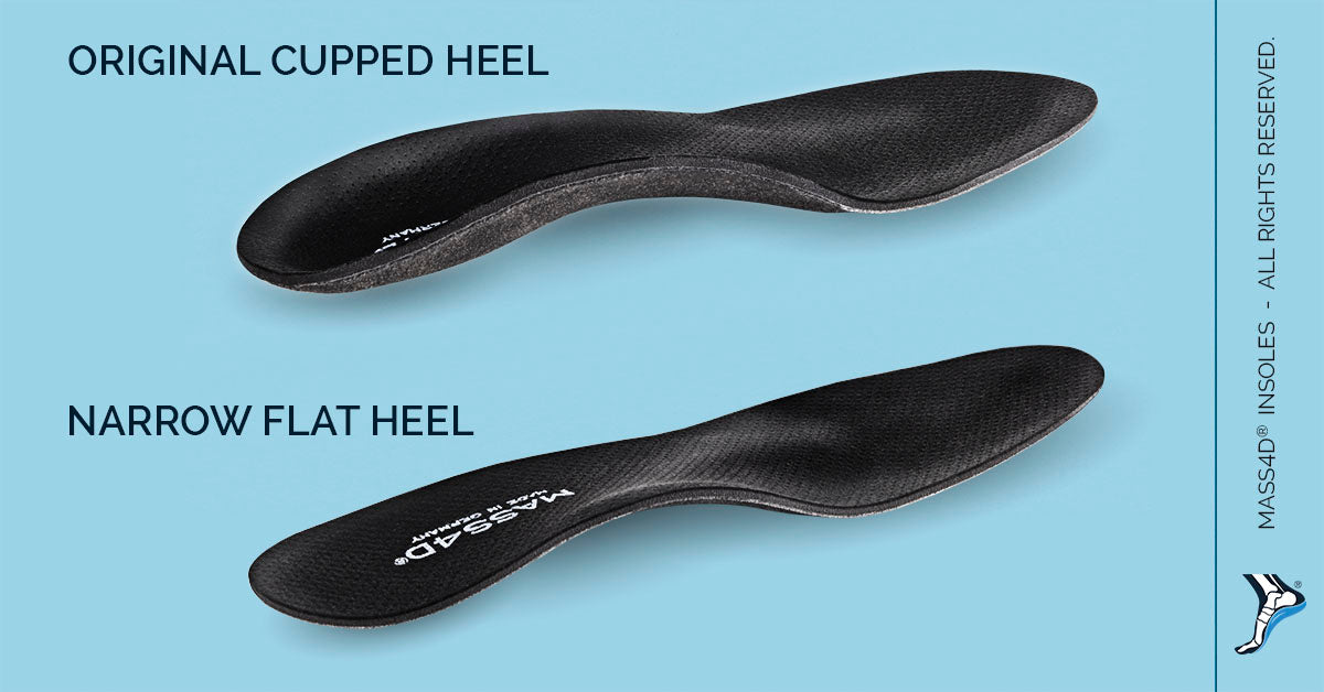 Orthotic Heel Cup