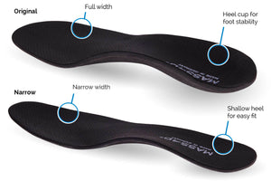 MASS4D Foot Insoles