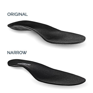 MASS4D® RTW Insole / Foot Orthotic - Women