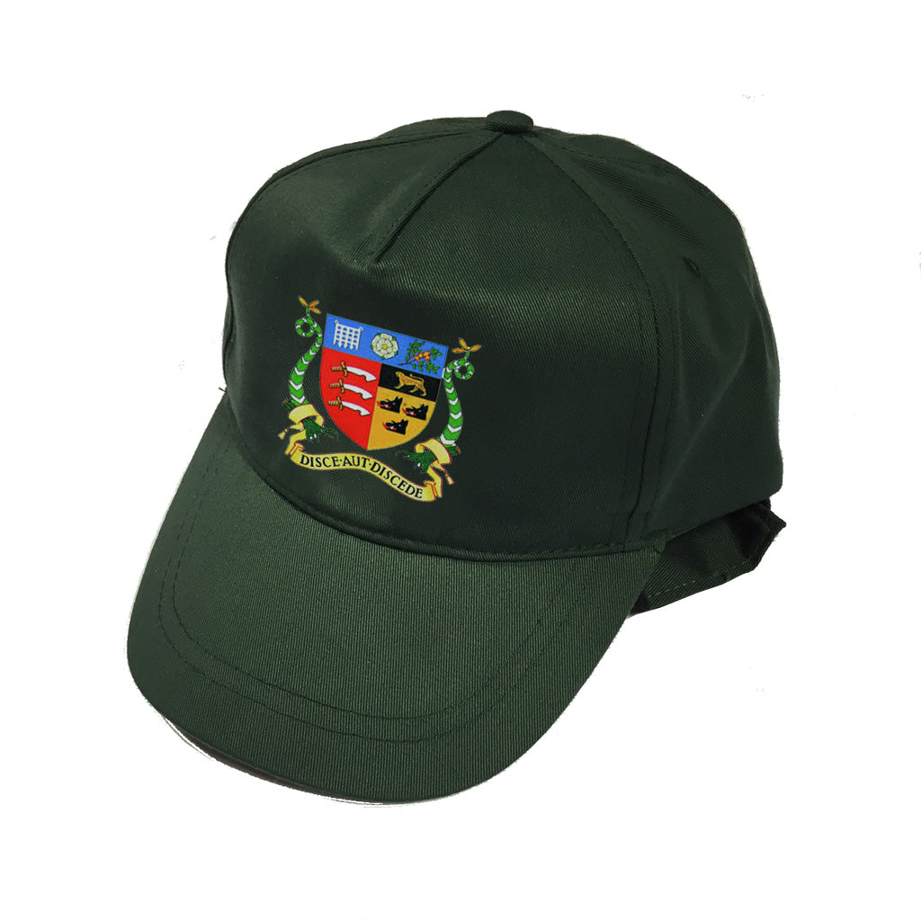 Nursery Safari Cap (Unisex)