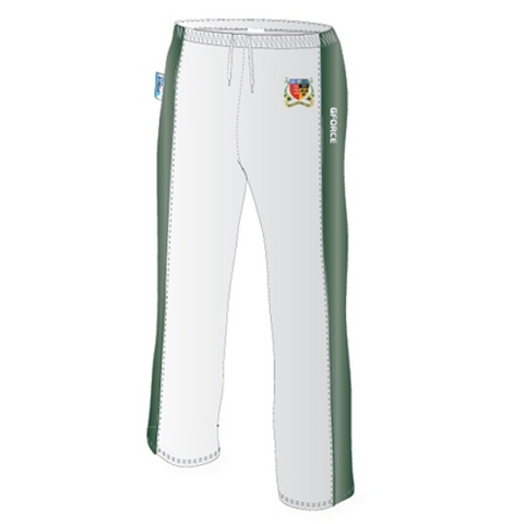 Unisex Cricket Trousers