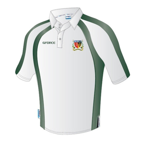 Unisex Cricket Shirt