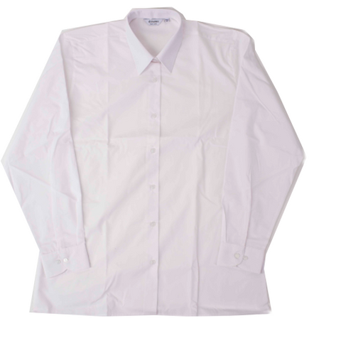 Girls Blouse  - Pack of 2<br>(from £4 per blouse)